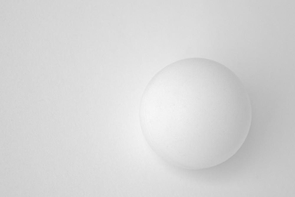 Weiß auf weiß