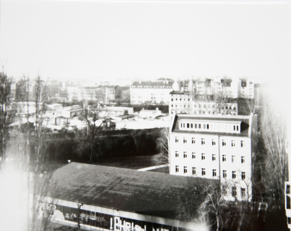Lochkamera Berlin