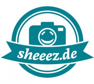 sheeez.de Logo